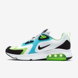 NEW! Nike Air Max 200 SE Men's Shoes